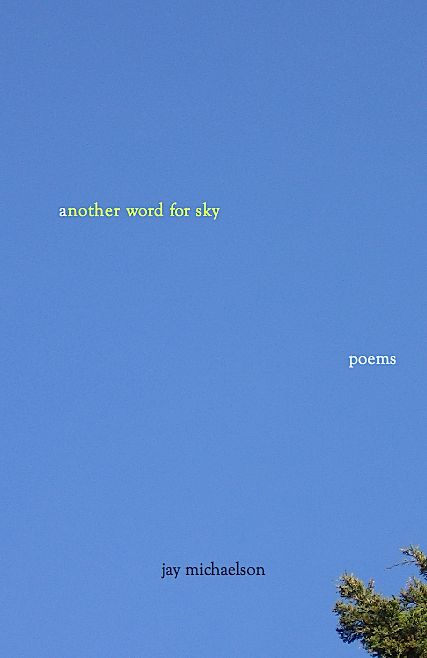 another word for sky  poems